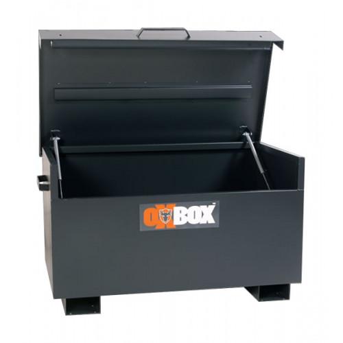 Armorgard Site Equipment Van Vault | Armorgard OX3 OxBox 1200 x 665 x 630mm Van / Site Box
