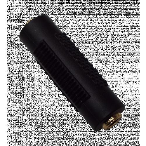 CMW Ltd  | 3.5mm Stereo Female to Female Coupler