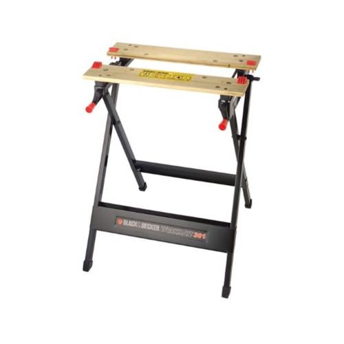 CMW Ltd, Black & Decker  WM301-XJ | Workmate Bench