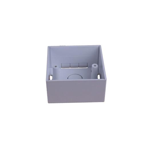 CWC302145  | 44mm Single Gang ABS Back Box