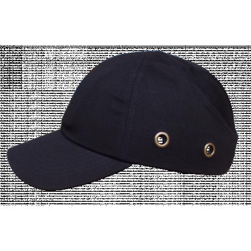 CMW Ltd  | Black Long Peak Bump Cap