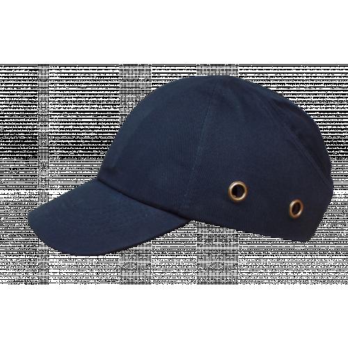 CMW Ltd    Navy Long Peak Bump Cap
