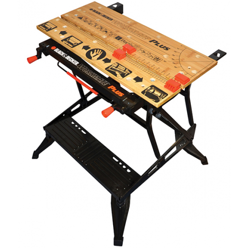 CMW Ltd  | Deluxe Dual Height Workmate