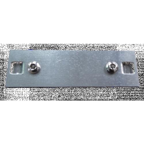 CMW Ltd  | 100mm Bar Fix with Screws