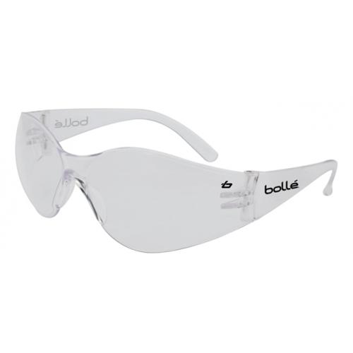 Bolle Safety BANCI | Bolle Bandido Banci Clear Safety Glasses