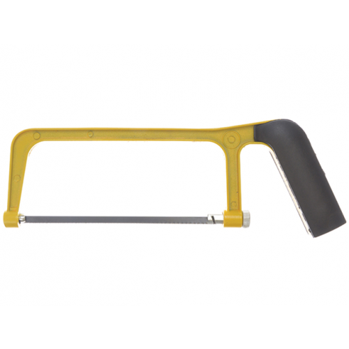 Aluminium Junior Hacksaw (Each)