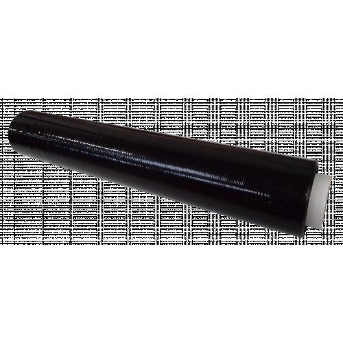 CMW Ltd    Black Pallet Shrink Wrap 500mm x 200m