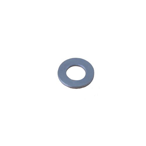 Owlett Jaton  WASF08   M8 BZP Flat Steel Washers (Box/100)