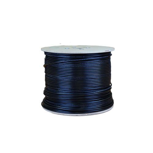 Cat 6 External Stranded Braid & Foil Cable (500m)