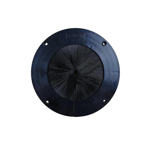 Sealeze  CoolBalance® Medium Split Holder Retro Fit Circle Seal Brush Grommet 171mm Hole Diameter