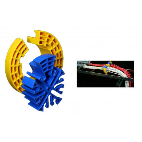 CMW Ltd  | Cable Comb Dresser Bundle Organizer