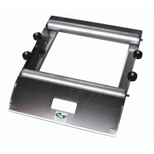 SEB International CDR3 | Cable Drum Rotator Zinc Plated Steel 200kg