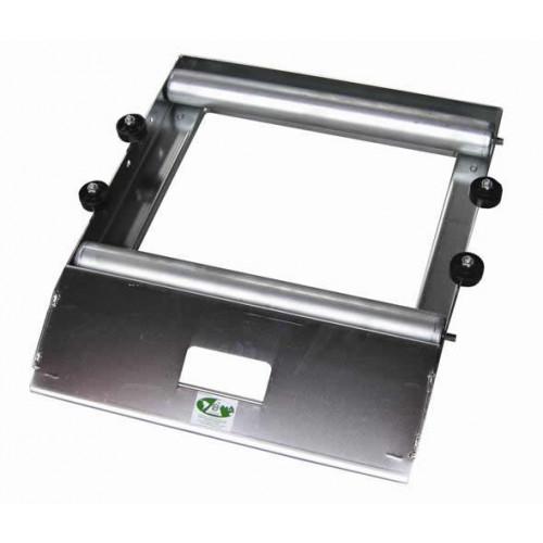 SEB International CDR3   Cable Drum Rotator Zinc Plated Steel 200kg