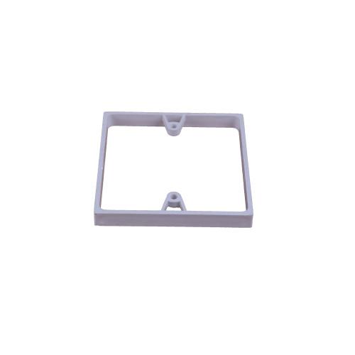 CMW Ltd  | 10mm Single Gang Extension Collar