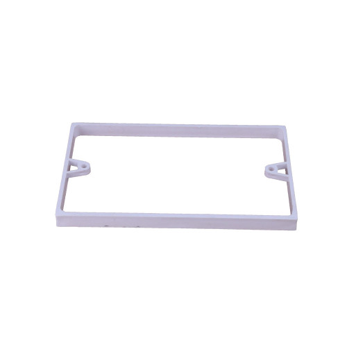 CMW Ltd  | 10mm Double Gang Extension Collar