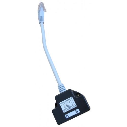 CMW Ltd    Voice / Voice RJ45 Cable Economiser / Splitter