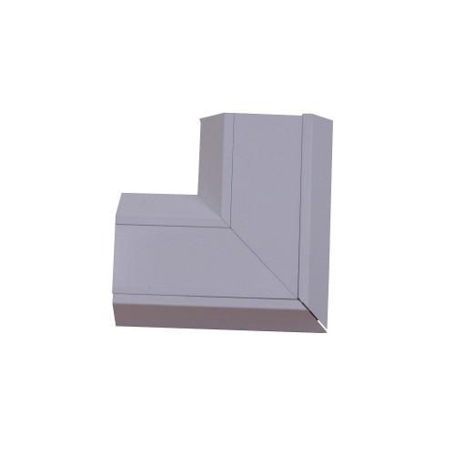 Univolt CFW50/170   Univolt Starline 3 Compartment Chamfered Flat Angle