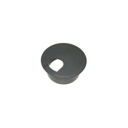 CMW Ltd, Desk Cable Management  | 46mm Grey Cable Grommet