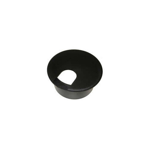 46mm Black Cable Grommet (Each)