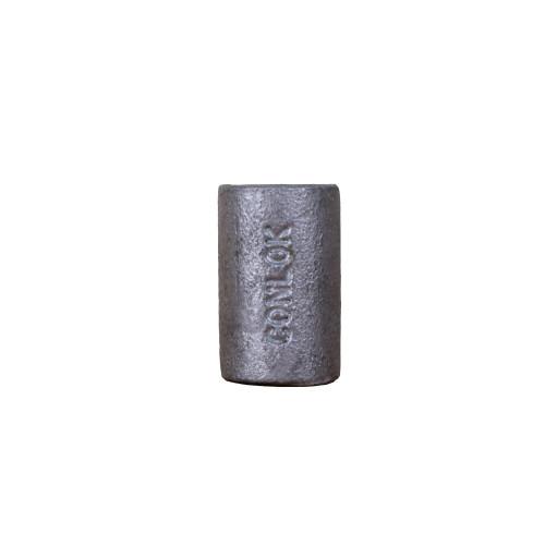 CMW Ltd, DEMON CATO CL20GA.   20mm Hot Dipped Galvanized Conlok Female Adapter Class 4