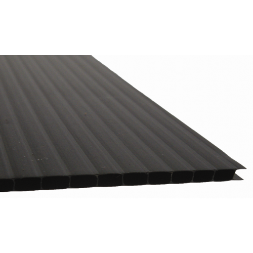 Algar Cable-Mat 1.2m x 1.2m x 3mm Deep (Pack of 10) (Pack / 10)