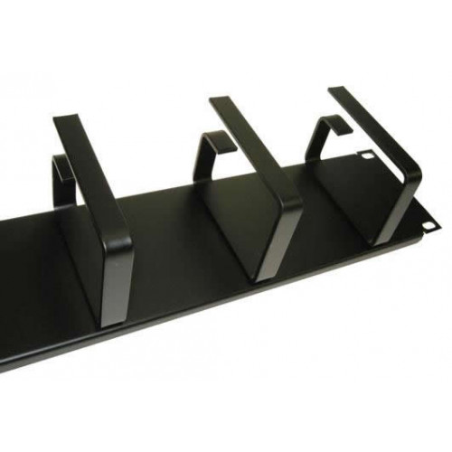 2u 4 Ring Cable Management Bar (Each)