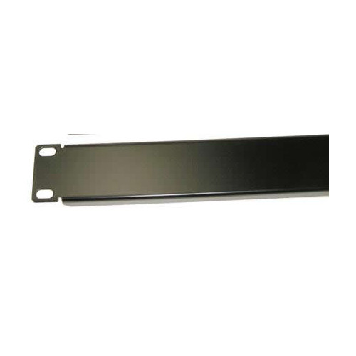2u Blank Panel with return edge (Each)