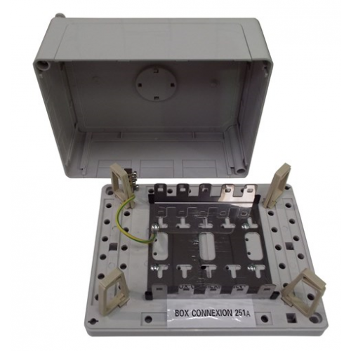 CMW Ltd  | 50 Pair Connection Box (251A)