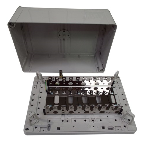 100 Pair Krone Style 301A Connection Box  (Each)