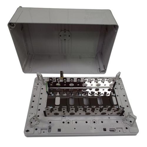 CMW Ltd    100 Pair Krone Style 301A Connection Box