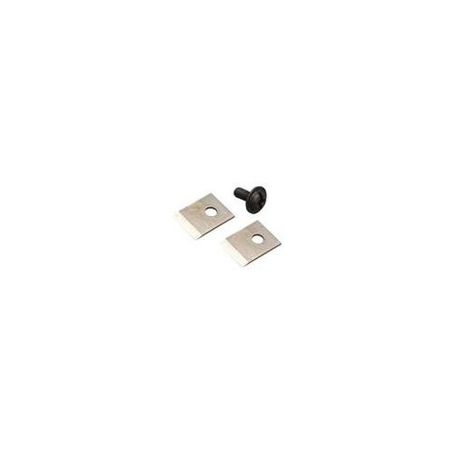 Spare Cutting Blades ( pack / 2 ) (Pack of 2)