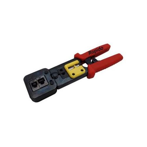 TRCSPDY  | Rapido Ratchet Crimping Tool
