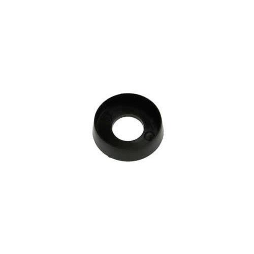 CMW Ltd  | M6 Black Nylon Washers (Bag / 50)