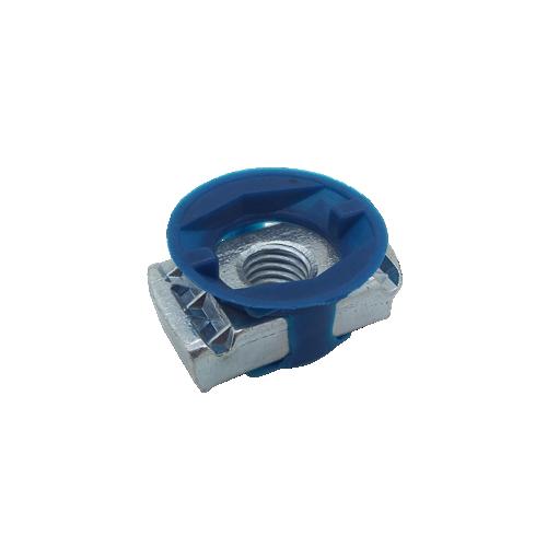 CN6  | M6 Fast Fix Steel Channel Nut
