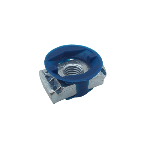 CN6  | M6 Fast Fix Steel Channel Nut