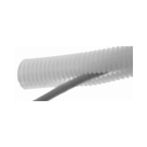 CMW Ltd  | 20mm White Slit/Split LSOH PP Flexible Conduit (100m Reel)
