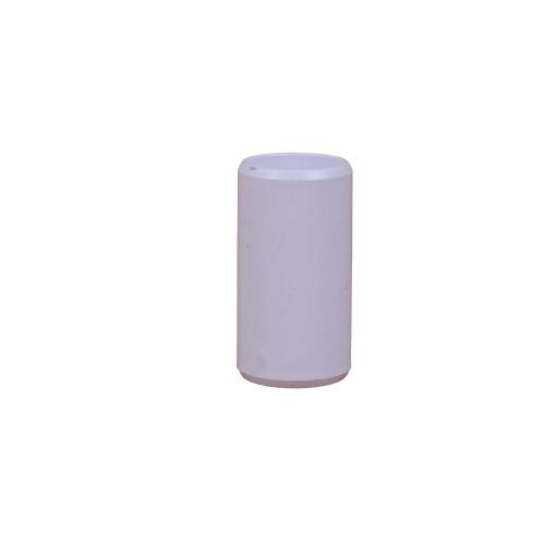 Dietzel Univolt 25mm White PVC Rigid Conduit Couplers (Each)