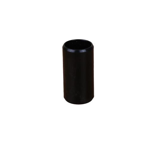 Univolt SM25BK | Dietzel Univolt 25mm Black PVC Rigid Conduit Couplers