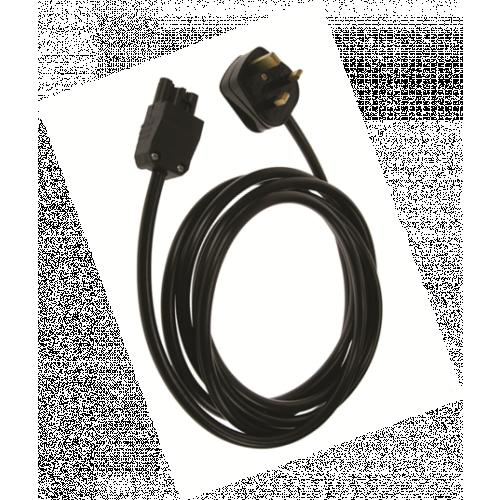 CMW Ltd  | CR 1.5m Connecting Power Leads