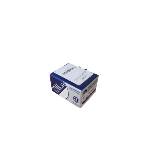 "CMW Ltd 10114CWZ | 10 x 1.1/4"" BZP CSK Woodscrews (Box/200)"