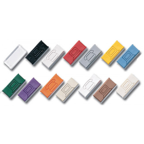 CMW Ltd CT-ICON-04 | Siemon CT-MAX Icon Grey (Bag 25)