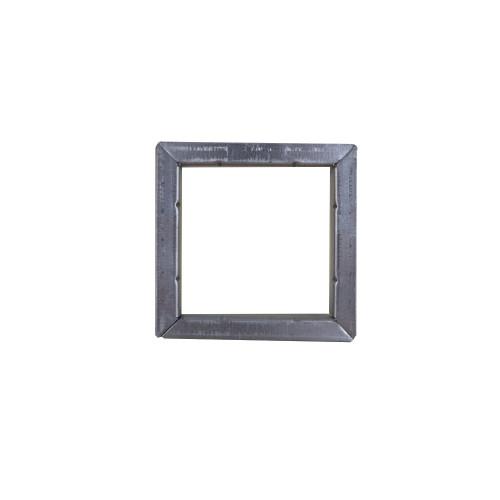 Abesco Fire Ltd ABE31982   Abesco 102 x102mm CT120 Square Mounting Flange -Single (Per pair)