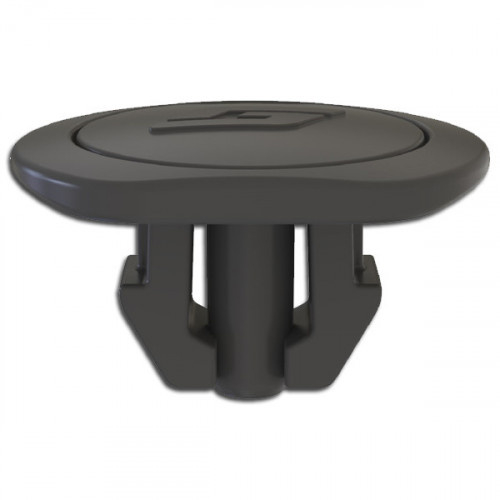 CMW Ltd    Grey Cable Tray Clips-Push Fit
