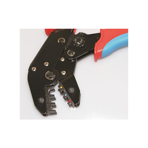 CRT123  | Ratchet Crimping Tool