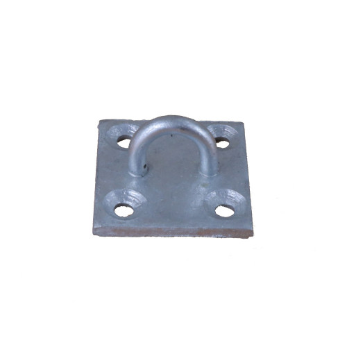 CMW Ltd Catenary wire Cable fixing kit | Catenary Wire Wall Plate