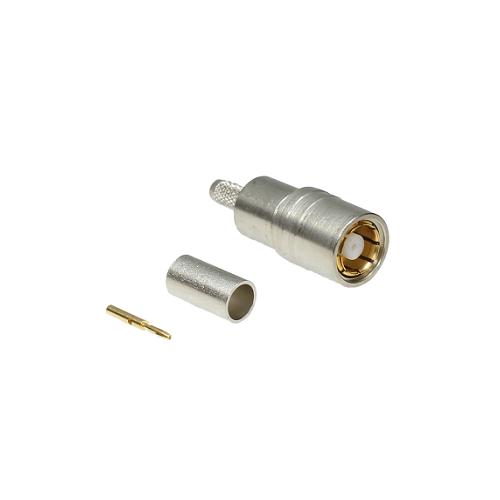 Ultra High Density 3 Part Posilock Straight Socket For 3002 BT Ref UHDC 43/5FS