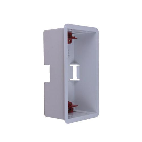 CMW Ltd  | 47mm Deep Double Gang Dry-Lining Box
