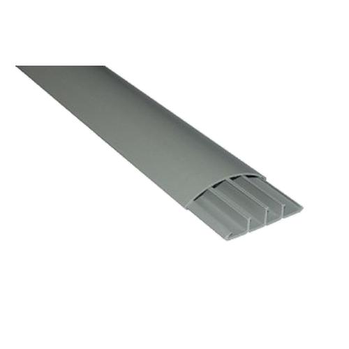 CMW Ltd  | 4 Compartment Rigid Cable Cover (2m lgth)