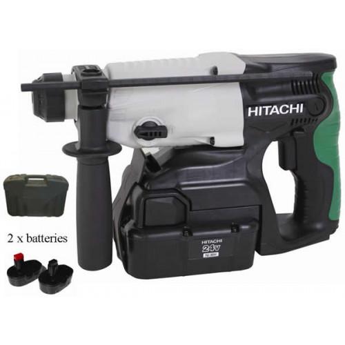 Hitachi 24v SDS Drill (Each)
