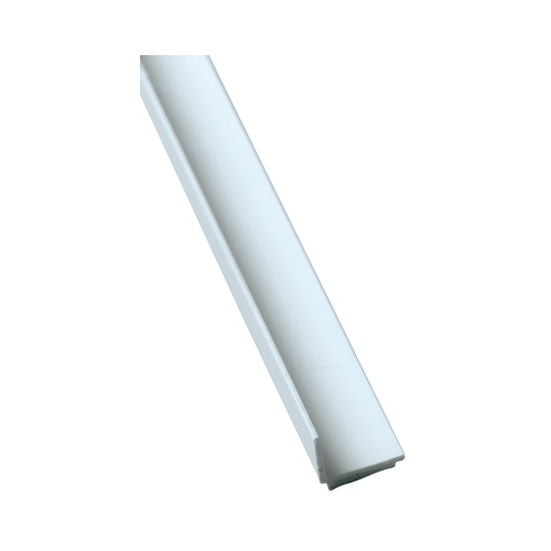 D-Line White S/A Divider for the 30mm x 15mm (3m lgth)